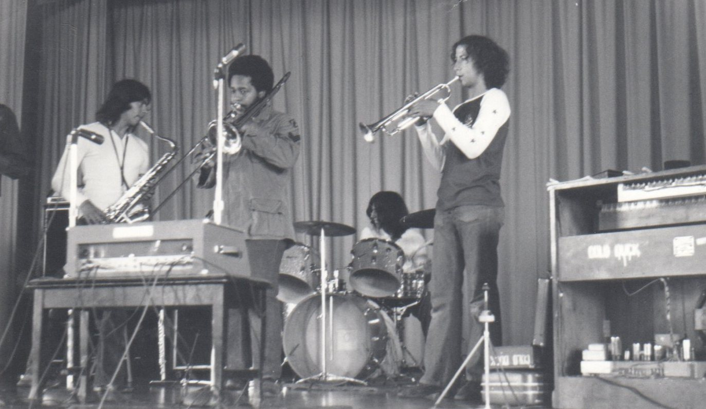 1970 - Wilson High School Audition Gig